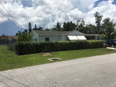 167 Ethelyn Drive, West Palm Beach, FL 33415 - MLS#: RX-10424539
