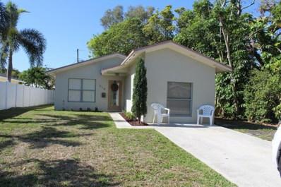 310 SE 4th Street, Delray Beach, FL 33483 - MLS#: RX-10424550