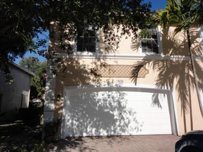 9150 Villa Palma Lane, Palm Beach Gardens, FL 33418 - MLS#: RX-10424565