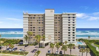840 Ocean Drive UNIT 505, Juno Beach, FL 33408 - MLS#: RX-10424600