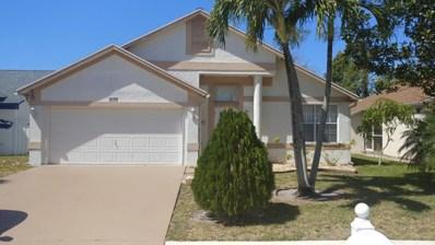 5175 Foxhall Place, West Palm Beach, FL 33417 - MLS#: RX-10424631