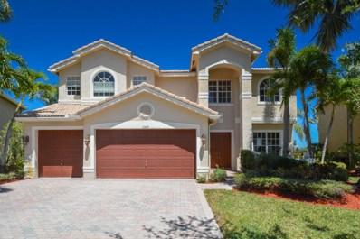 11849 Preservation Lane, Boca Raton, FL 33498 - MLS#: RX-10424636