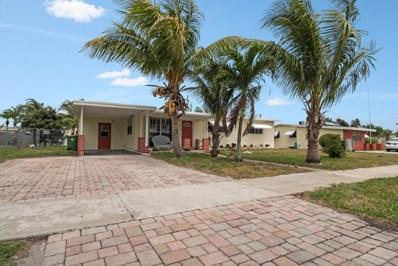 320 E Lake Road, Palm Springs, FL 33461 - MLS#: RX-10424701