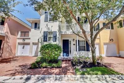 1057 E Heritage Club Circle, Delray Beach, FL 33483 - MLS#: RX-10424702