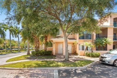 2809 Amalei Drive UNIT 105, Palm Beach Gardens, FL 33410 - MLS#: RX-10424705