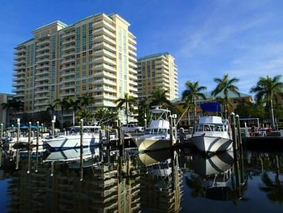 700 E Boynton Beach Boulevard UNIT 205, Boynton Beach, FL 33435 - MLS#: RX-10424717
