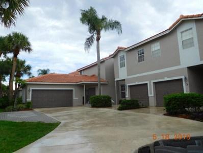 20970 Via Azalea UNIT 2, Boca Raton, FL 33428 - MLS#: RX-10424719