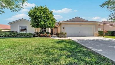 5282 Oakmont Village Circle, Lake Worth, FL 33463 - MLS#: RX-10424725