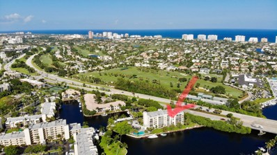 22 Royal Palm Way UNIT 603, Boca Raton, FL 33432 - MLS#: RX-10424745