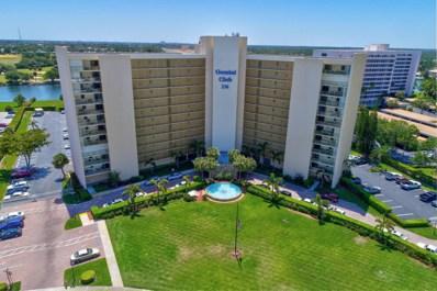 336 Golfview Road UNIT 405, North Palm Beach, FL 33408 - MLS#: RX-10424785