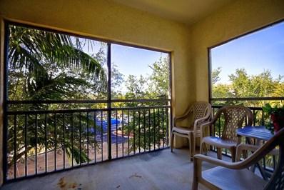 2729 Anzio Court UNIT 301, Palm Beach Gardens, FL 33410 - MLS#: RX-10424815