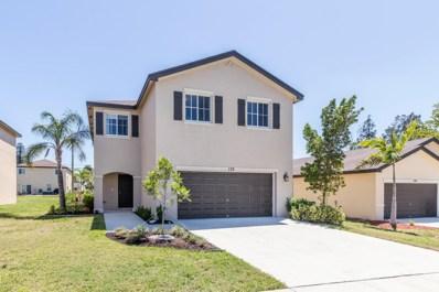 136 SW 1st Avenue, Boynton Beach, FL 33435 - MLS#: RX-10424816