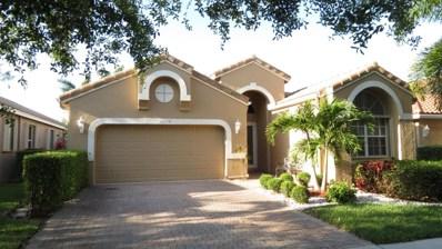 10058 Diamond Lake Drive, Boynton Beach, FL 33437 - MLS#: RX-10424824