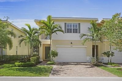 5234 Cambridge Court, Palm Beach Gardens, FL 33418 - MLS#: RX-10424861