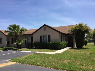 22348 SW 57th Circle, Boca Raton, FL 33428 - MLS#: RX-10424862