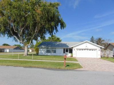 19545 Carolina Circle, Boca Raton, FL 33434 - MLS#: RX-10424882
