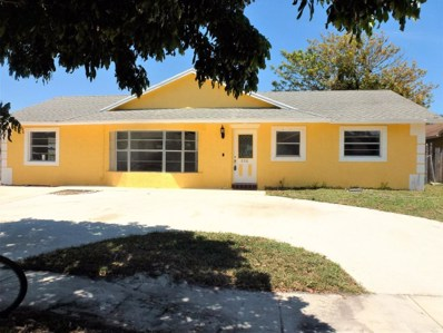 236 Wrena Drive, West Palm Beach, FL 33409 - MLS#: RX-10424890
