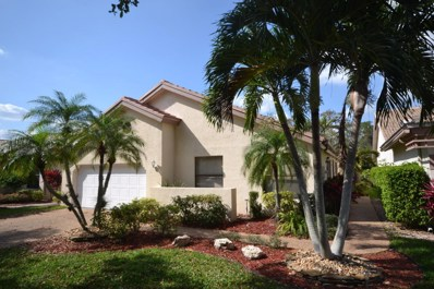 11111 Highland Circle, Boca Raton, FL 33428 - MLS#: RX-10424895