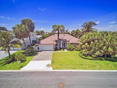 189 Shelter Lane, Jupiter Inlet Colony, FL 33469 - MLS#: RX-10424899