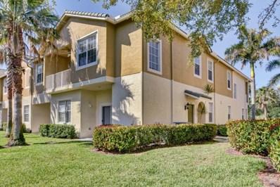 3051 SE Lexington Lakes Drive UNIT 201, Stuart, FL 34994 - MLS#: RX-10424900