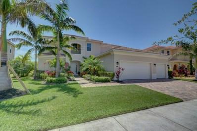 12093 SW Aventino Drive, Port Saint Lucie, FL 34987 - MLS#: RX-10424909
