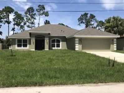 441 SE Jupiter Terrace, Port Saint Lucie, FL 34983 - MLS#: RX-10424919