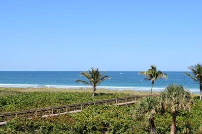 3100 N A1a Highway UNIT 401, Hutchinson Island, FL 34949 - MLS#: RX-10424943