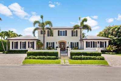 268 Nightingale Trail, Palm Beach, FL 33480 - MLS#: RX-10424949