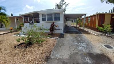 2936 W Marina Drive, Dania Beach, FL 33004 - MLS#: RX-10424978