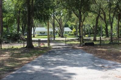 1640 Copenhaver Road, Fort Pierce, FL 34945 - MLS#: RX-10424982