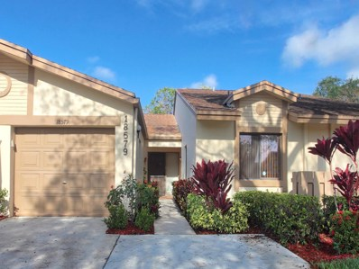 18579 Breezy Palm Way, Boca Raton, FL 33496 - MLS#: RX-10424990