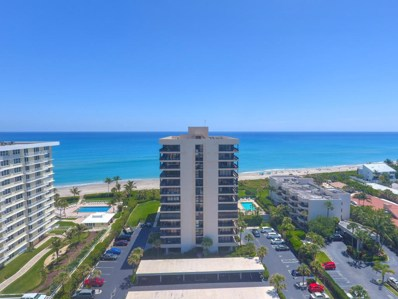 450 Ocean Drive UNIT 1103, Juno Beach, FL 33408 - MLS#: RX-10424992