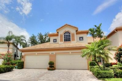 6309 Graycliff Drive UNIT C, Boca Raton, FL 33496 - MLS#: RX-10425016