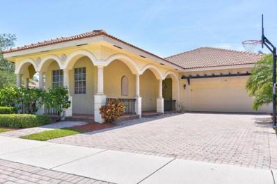140 Via Santa Cruz, Jupiter, FL 33458 - MLS#: RX-10425030
