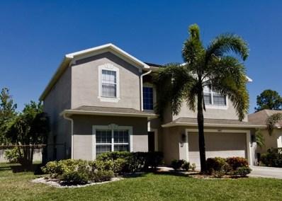 597 SW Hamburg Terrace, Port Saint Lucie, FL 34984 - MLS#: RX-10425031
