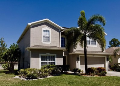 597 SW Hamburg Terrace, Port Saint Lucie, FL 34984 - #: RX-10425031