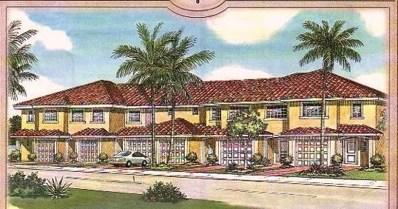 805 Imperial Lake Road, West Palm Beach, FL 33413 - MLS#: RX-10425033