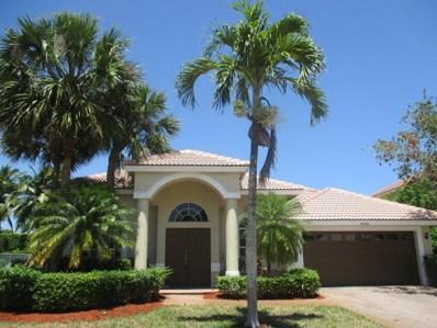 19700 Dinner Key Drive, Boca Raton, FL 33498 - MLS#: RX-10425100