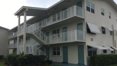 350 Horizons E UNIT 106, Boynton Beach, FL 33435 - #: RX-10425103