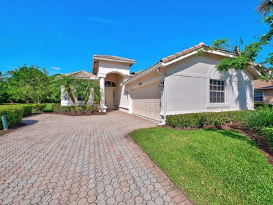 7684 Greenbrier Circle, Port Saint Lucie, FL 34986 - MLS#: RX-10425107
