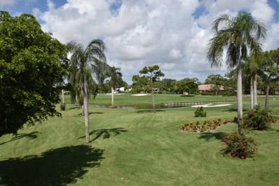 3651 Quail Ridge Drive UNIT Bobwhit>, Boynton Beach, FL 33436 - MLS#: RX-10425116