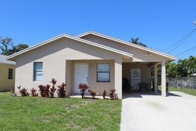 1010 SW 7th Avenue, Delray Beach, FL 33444 - #: RX-10425140