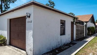 1342 Periwinkle Place, Wellington, FL 33414 - MLS#: RX-10425213
