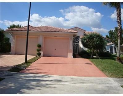 138 Sausalito Drive, Boynton Beach, FL 33436 - #: RX-10425251