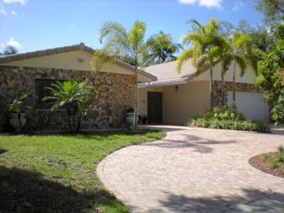 81 SW 14th Avenue, Boca Raton, FL 33486 - MLS#: RX-10425258