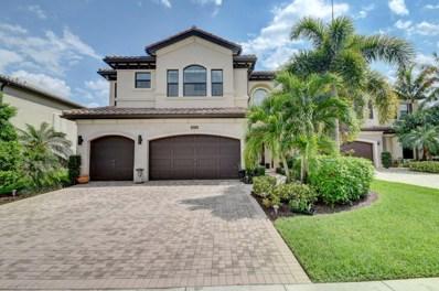 8974 Little Falls Way, Delray Beach, FL 33446 - MLS#: RX-10425301