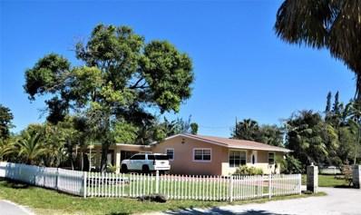 2929 Wayne Road, West Palm Beach, FL 33406 - MLS#: RX-10425335