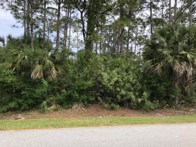 6000 Hickory Drive, Fort Pierce, FL 34982 - MLS#: RX-10425348