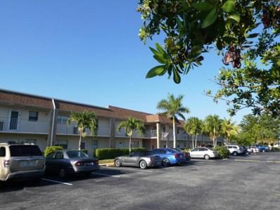 9851 Sandalfoot Boulevard UNIT 216, Boca Raton, FL 33428 - MLS#: RX-10425370