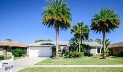 21636 Little Bear Lane, Boca Raton, FL 33428 - MLS#: RX-10425406